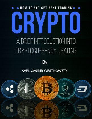 Trading Crypto Blockchain