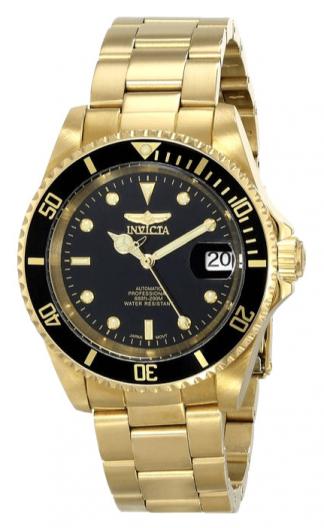 Pro Diver Front